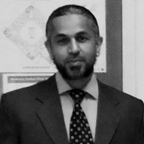 Faheem Anwar