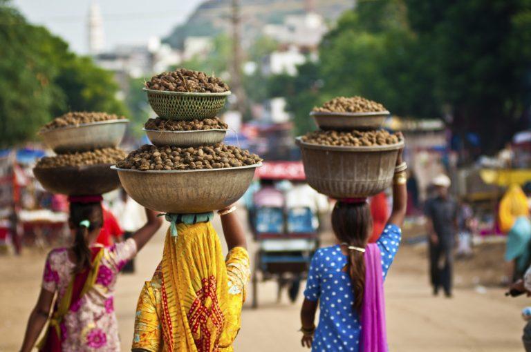 Inlea-India-Economy