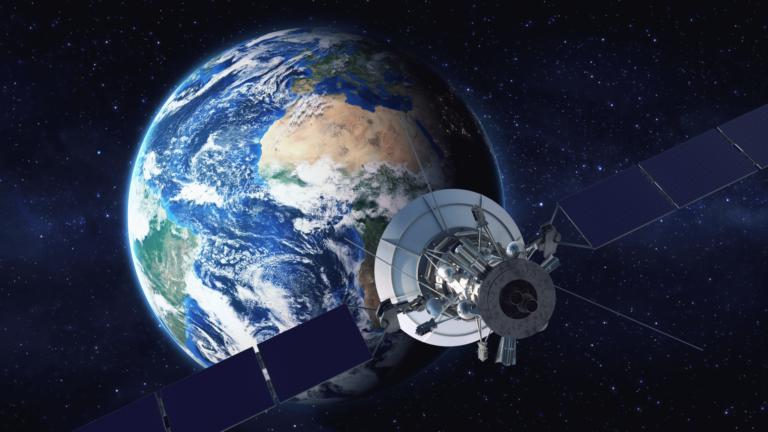 Satellite-india-Inlea