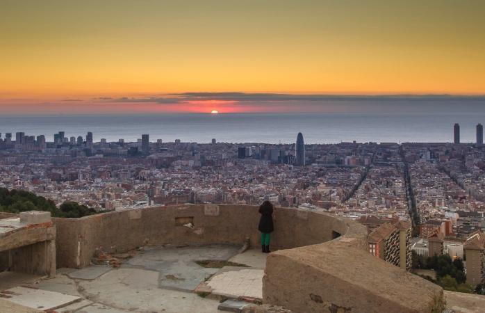 Inlea-Barcelona-Bunkers