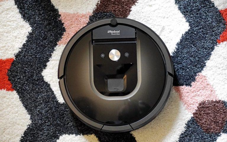 Roomba-IoT-Inlea