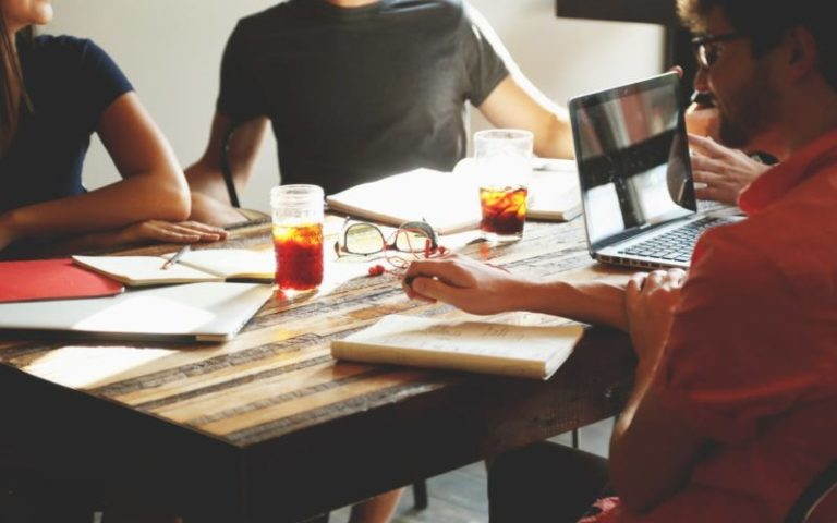 create a culture of remote teams