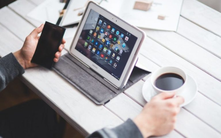 Ways to improve your productivity with digital tools