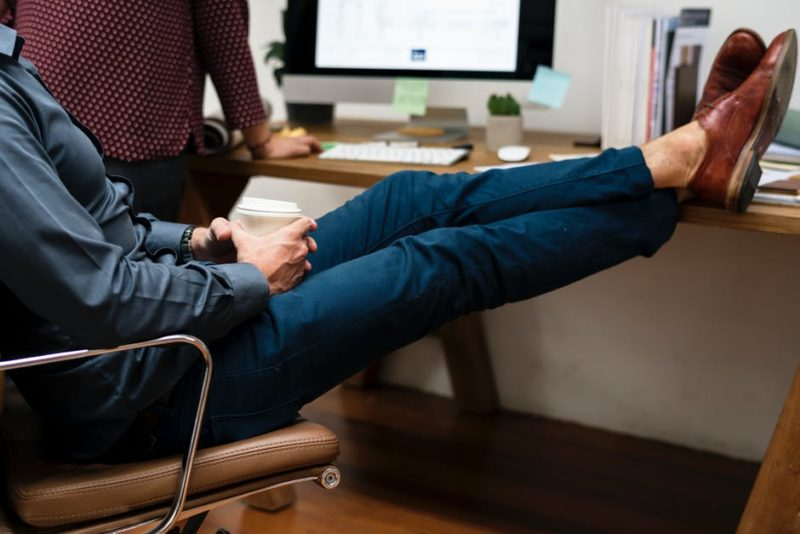 Why rest days are important for a higher efficiency at work
