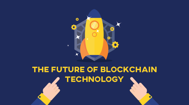 Blockchain; how does it shape our future?