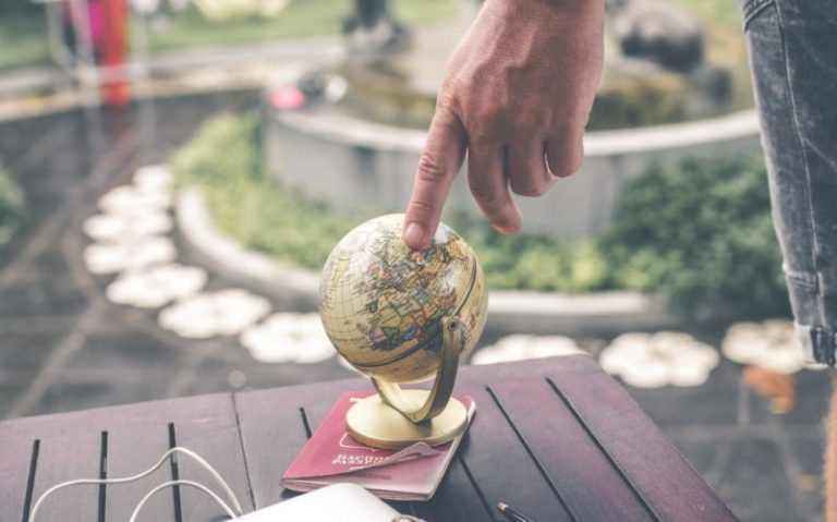 How to succeed in international growth