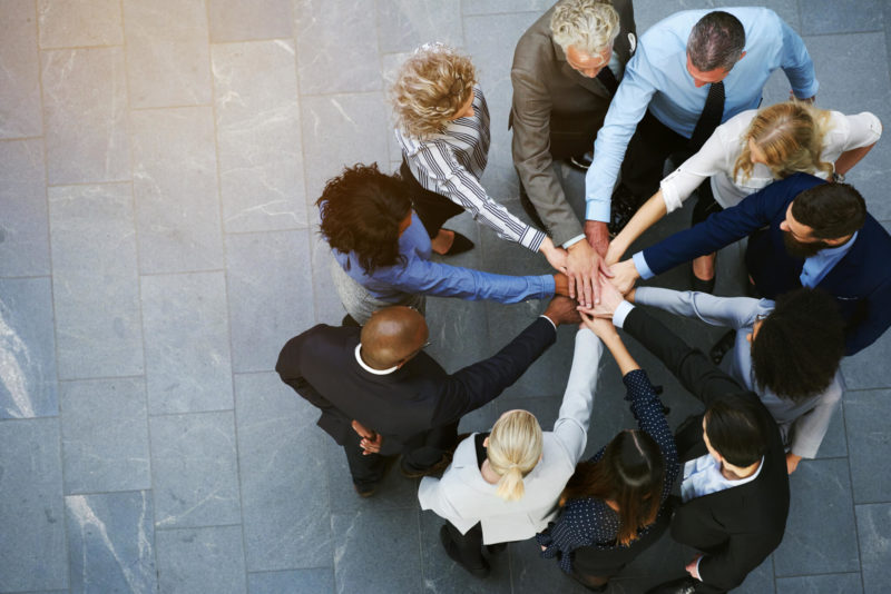 Leadership and future teams