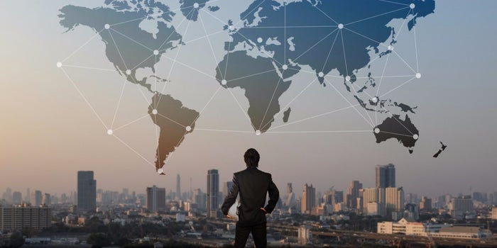 Do you know how to create a global brand?