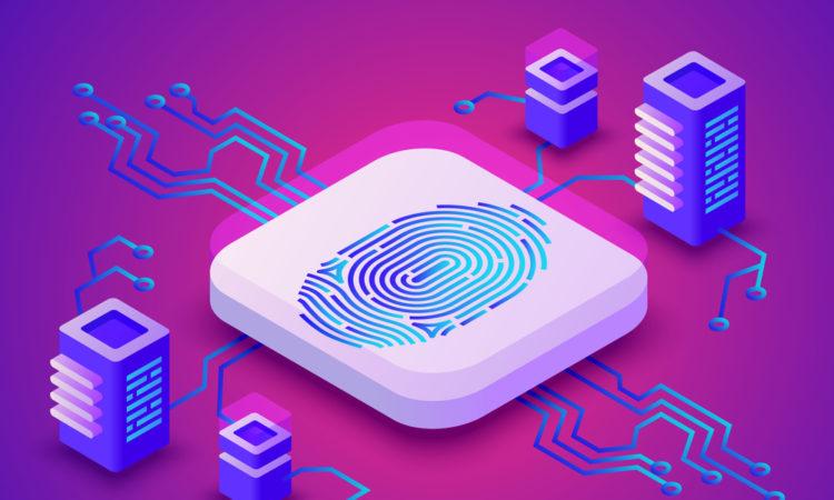 Digital identity and Blockchain